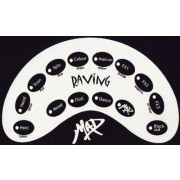 View and buy ABSTRACT RAVING-MAD online
