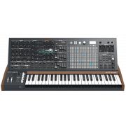 View and buy Arturia MatrixBrute Analog Monophonic Synthesizer online