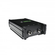 View and buy Mackie MDB-1P Passive DI Box online