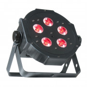 View and buy American DJ MEGA TRIPAR Profile Plus LED Par can online