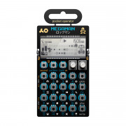 View and buy Teenage Engineering PO-128 Mega Man Pocket Operator Synthesizer Sequencer online