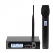 View and buy W AUDIO RM30 UHF Handheld Radio Mic (863.1Mhz) (MIC64) online