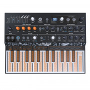 View and buy Arturia Microfreak Synthesizer online