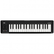 View and buy KORG microKEY2 37 Key USB MIDI Keyboard online