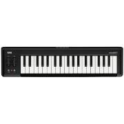 View and buy KORG microKEY2 37 Key USB MIDI Keyboard online