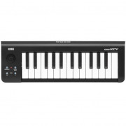 View and buy KORG microKEY 25 Key USB MIDI Keyboard  online