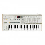View and buy Korg microKORG S Synthesizer / Vocoder online