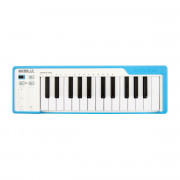 View and buy Arturia MicroLab Blue online