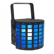 View and buy American DJ MINI DEKKER Compact Light Effect With 2 X 10W RGBW LED online