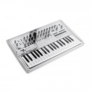 View and buy Decksaver Korg Minilogue Cover online