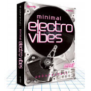 View and buy Ueberschall Minimal Electro Vibes Sample Library online