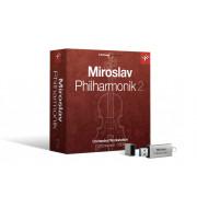 View and buy IK Multimedia Miroslav Philharmonik 2 Orchestra & Choir Workstation online