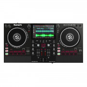 View and buy Numark Mixstream Pro Standalone DJ System online