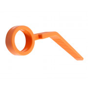 View and buy Ortofon Fingerlift for Concorde MK2 Orange online