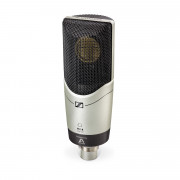View and buy Sennheiser MK4 Digital Large Diaphragm Condenser Mic with Built In Apogee AD-Converter online