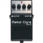View and buy BOSS ML-2 Metal Core Pedal online