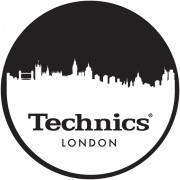 View and buy DMC Technics London Skyline Slipmats MLOND Pair online