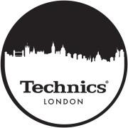 View and buy DMC Technics London Skyline Slipmats MLOND Pair online