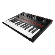 View and buy Korg Monologue Monophonic Analogue Synthesizer - Black online