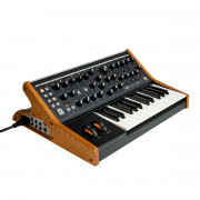 View and buy Moog Subsequent 25 Analog Synthesizer online