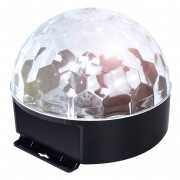 View and buy Kam Moonglow Eco Rotating Disco Effect online