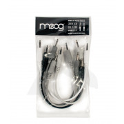 "View and buy MOOG Modular Patch Cables - 6"" (pack of 5) online"