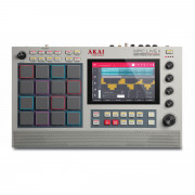 View and buy Akai Professional MPC Live II Retro Edition online