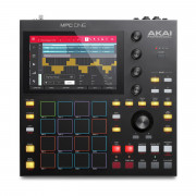 View and buy Akai MPC ONE Standalone MPC online
