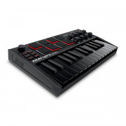 View and buy Akai MPK mini MK3 Black online