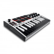 View and buy Akai MPK mini MK3 White online