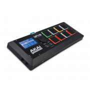 View and buy AKAI MPX8 SD Sample Pad Controller  online