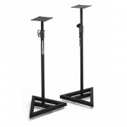 View and buy Samson MS200 Monitor Stands online