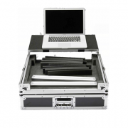 View and buy Magma Multi Format Workstation XXL DJ flight case online