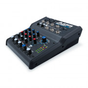 View and buy ALESIS MultiMix 4 USB FX 4-Channel Mixer with USB and built-in effects online