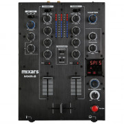View and buy MIXARS MXR-2 2-Channel Effect Mixer online