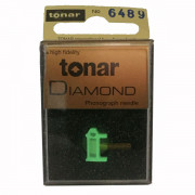 View and buy Tonar N447 Glow In The Dark Stylus for Shure M447 online