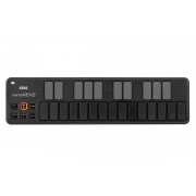 View and buy KORG nanoKEY 2 USB MIDI Controller online