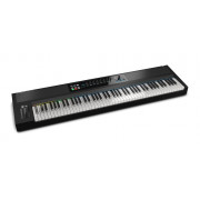 View and buy Native Instruments Komplete Kontrol S88 MIDI Keyboard (open box) online