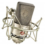 View and buy NEUMANN TLM103 Studio Set (Inc. EA1 Shockmount) online