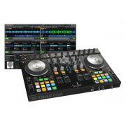 View and buy Native Instruments Traktor Kontrol S4 MK2 (Open Box) online