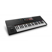 Buy the Komplete Kontrol S49 Mk2 MIDI Keyboard online