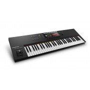 View and buy Komplete Kontrol S61Mk2 MIDI Keyboard online