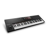 View and buy Komplete Kontrol S61Mk2 MIDI Keyboard online