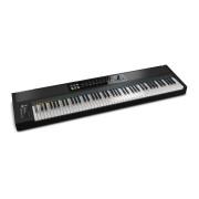 View and buy Native Instruments Komplete Kontrol S88 MIDI Keyboard online