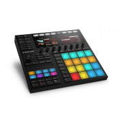 View and buy Native Instruments Maschine MK3 music production and performance instrument online