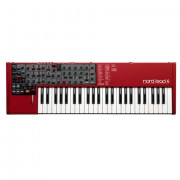 View and buy NORD Lead 4 Performance Synthesizer Keyboard online