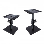 View and buy Novopro SMS50R Desktop Monitor Stands (Pair) online