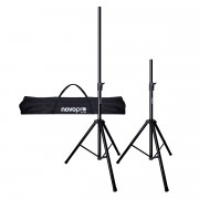 View and buy Novopro SS3R Speaker Stands online