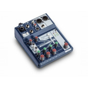 View and buy Soundcraft Notepad-5 online