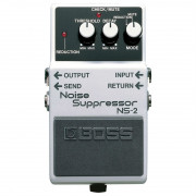 View and buy BOSS NS-2 Noise Suppressor Pedal online
